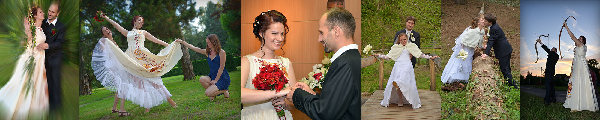 Esküvői fotózás szalag 02